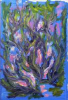 Картины фен шуй  художник Т. Афинская